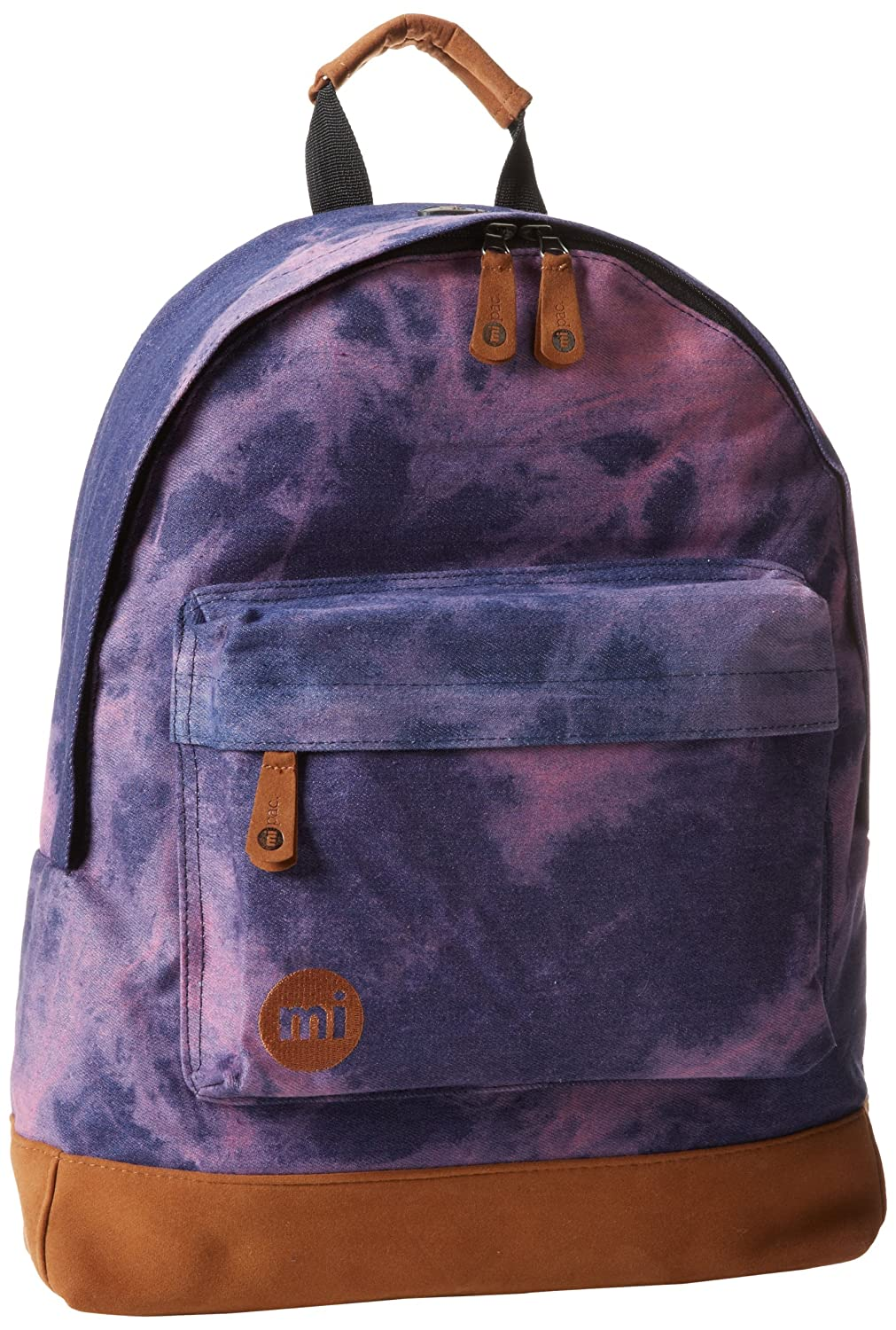 Denim Dye violet  Mi-Pac voituretable Premium 17 L MultiCouleure (Birds Navy) GTM090