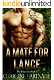 A Mate for Lance (The Program Book 5)