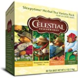 Celestial Seasonings Sleepytime Tea Variety Pack