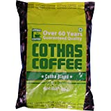 Cothas Coffee - Coffee & Chicory, 500g