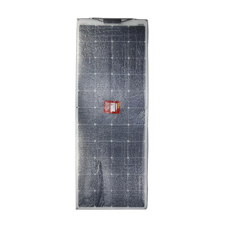 panel solar especial para caravana y barco Back-Contact M/ódulo solar flexible de 110 W de alta calidad ETFE con c/élulas Sunpower enjoysolar