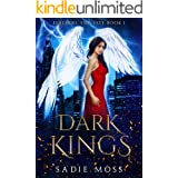 Dark Kings: A Paranormal Romance (Feathers and Fate Book 1)