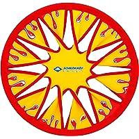Schildkröt Funsports Disco Volador de Neopreno, Ø30cm, Frisbee