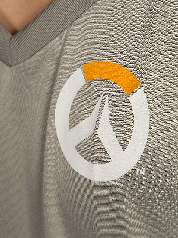 JINX Overwatch Mens Performance Esports Player Jersey