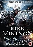 Rise Of The Vikings [DVD]