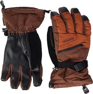 Cadera Pedagogía maíz  Burton Gore Glove – Guantes de Snowboard: Amazon.es: Ropa y accesorios