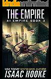 The Empire (AI Empire Book 3)