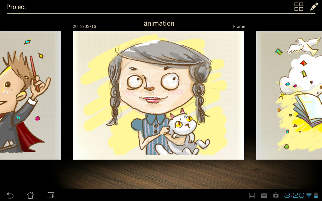 Amazon.com: Animation Desk: Appstore for Android