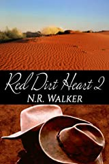 Red Dirt Heart 2 (Red Dirt Heart Series) Kindle Edition