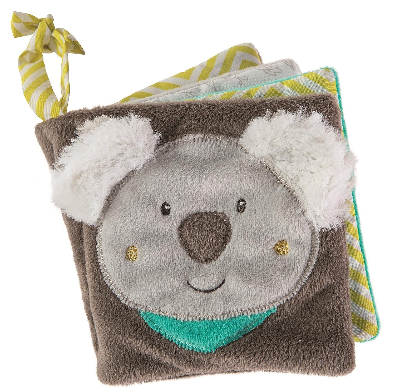 Tigex Livre d'Eveil de Bébé Koala ALLO3