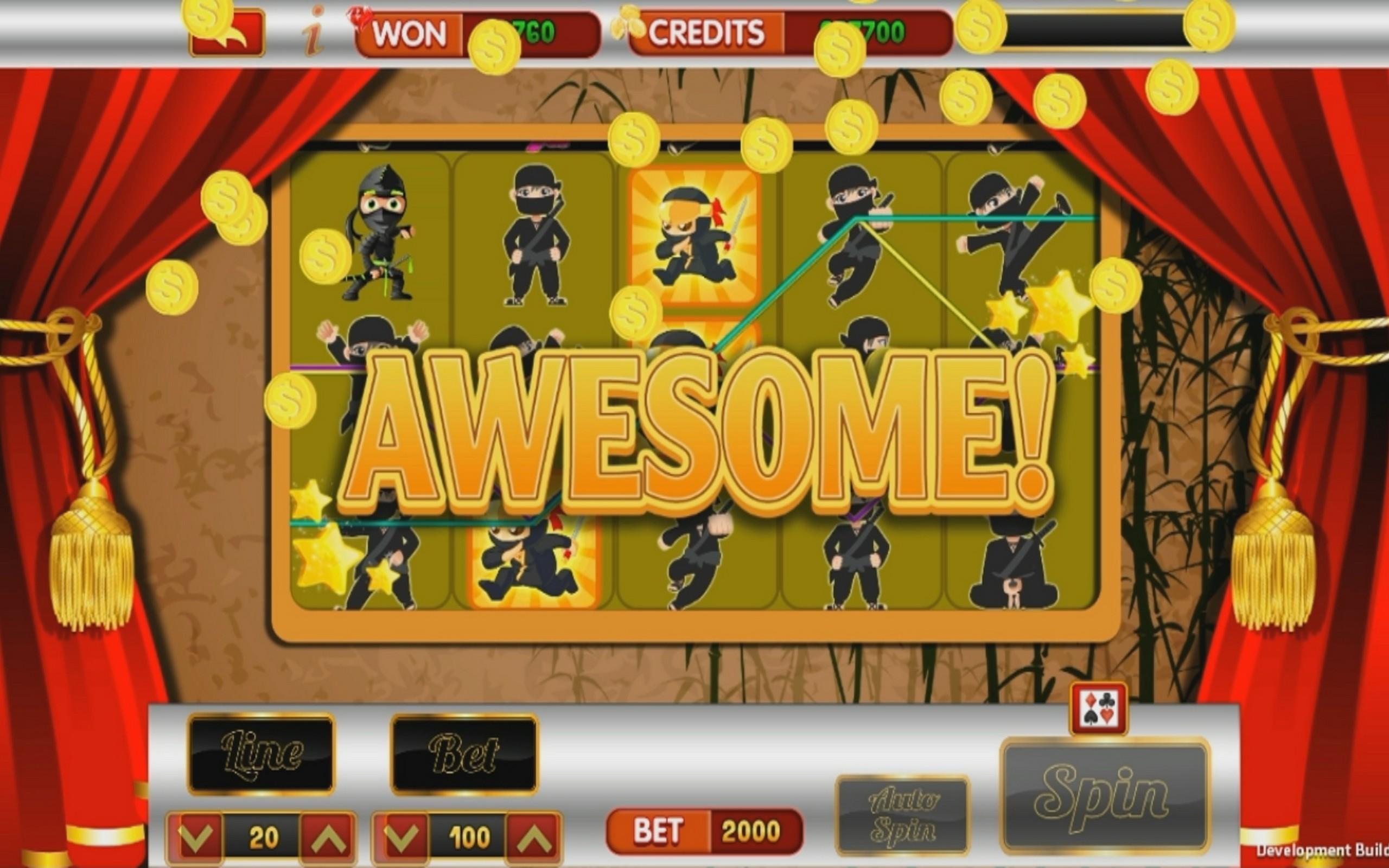 Máquina Xtreme Slots Casino: Amazon.es: Appstore para Android