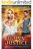 Djinn Justice (The Collegium Book 2)