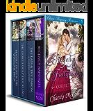Regency Romance: Regency Fairytale Collection: Clean Regency fairytale Romance (English Edition)