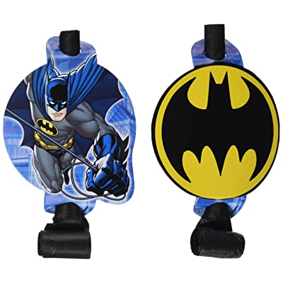 Batman Blowouts, Party Favor: Kitchen & Dining