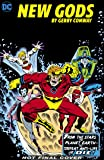 New Gods by Gerry Conway