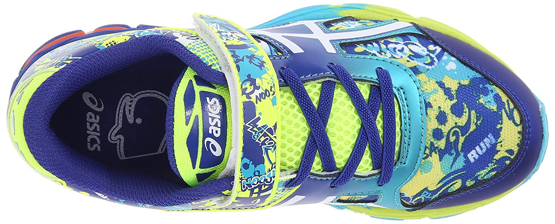 ASICS Boys Gel-Noosa Tri 11 PS Running Shoe