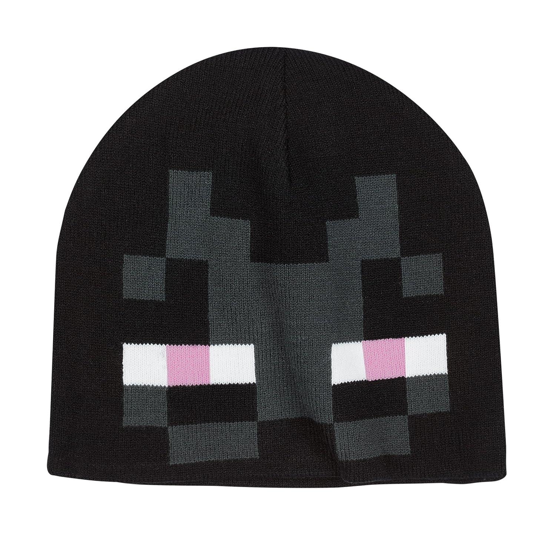 Minecraft Enderman Knit Beanie JINX