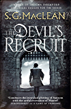 The Devil's Recruit: Alexander Seaton 4 (Alexander Seaton series)