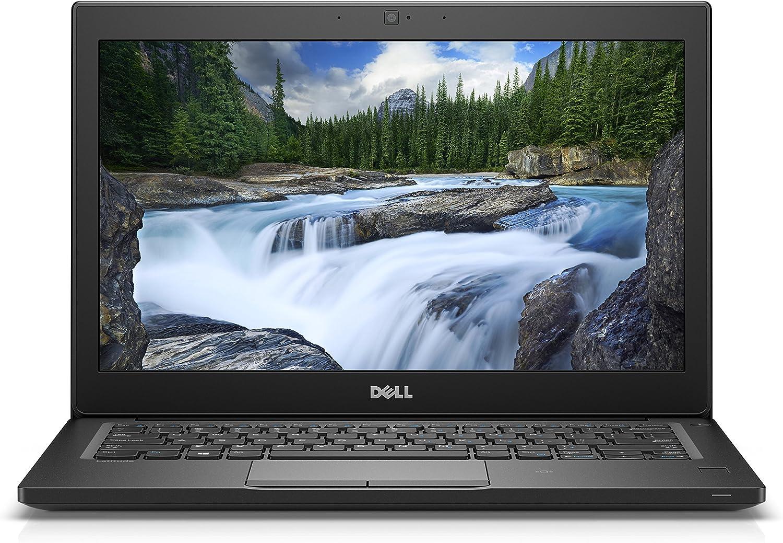 "Dell Latitude 7290 - 12.5"" - Intel Core i5 8350U - 16GB RAM - 256 GB SSD - Windows 10 pro"