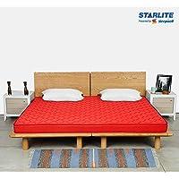 Sleepwell Starlite Mega Extra Firm Bonded Foam Mattress