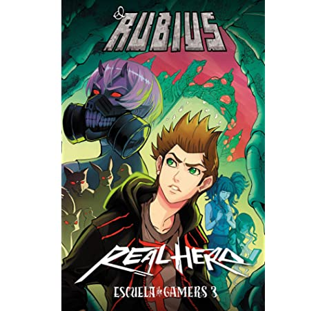 Pack de libros Virtual Hero (4You2): Amazon.es: elrubius: Libros