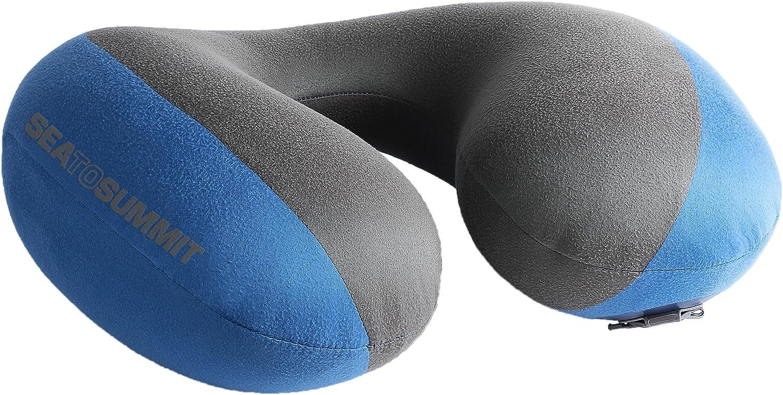 Sea To Summit Aeros Premium Lightweight Inflatable Travel Pillow Regular BLUE