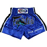 Fairtex Muay Thai Boxing Shorts Size: S M L XL Color: Black Red Blue White Yellow Pink Green Satin shorts for Kick Boxing MMA K1