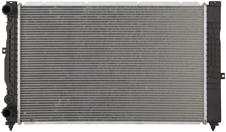 Spectra Premium CU2192 Complete Radiator