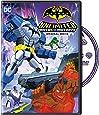 Batman Unlimited: Mechs vs. Mutants (DVD)