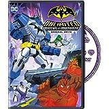 Batman Unltd: Mechs vs. Mutants (DVD)