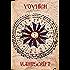 Voynich Manuscript. (illustrated)