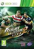 Rugby League Live 2 (X360)