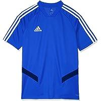 adidas Tiro19 TR Jsyy T-Shirt, Unisex niños