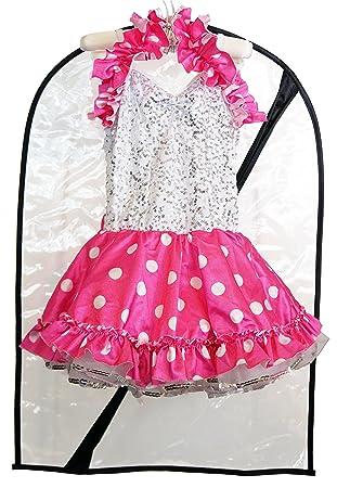 Amazon.com: Disfraz de baile para niños. Bolsa para ...