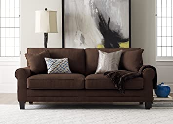 Truly Home UPH100034 Whitney Sofa 73
