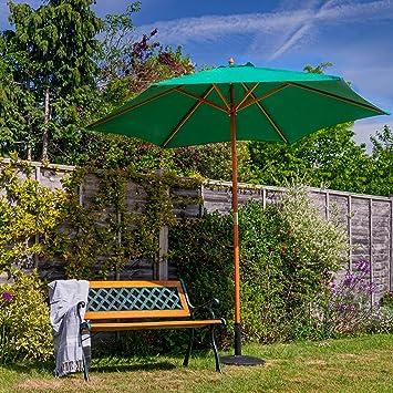 Harbour Housewares Banco de jardín para 2 Personas - Asiento de ...