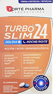 Forté Pharma Iberica Turboslim Complemento Alimenticio - 56 ...