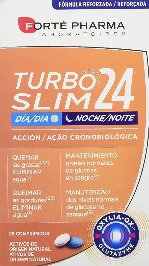 TURBOSLIM Cronoactive 28 comps