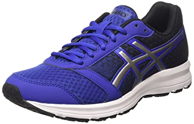 48c5e1b6571 ASICS Men's Patriot 8 Running Shoes