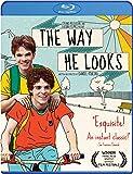 The Way He Looks [Blu-ray]