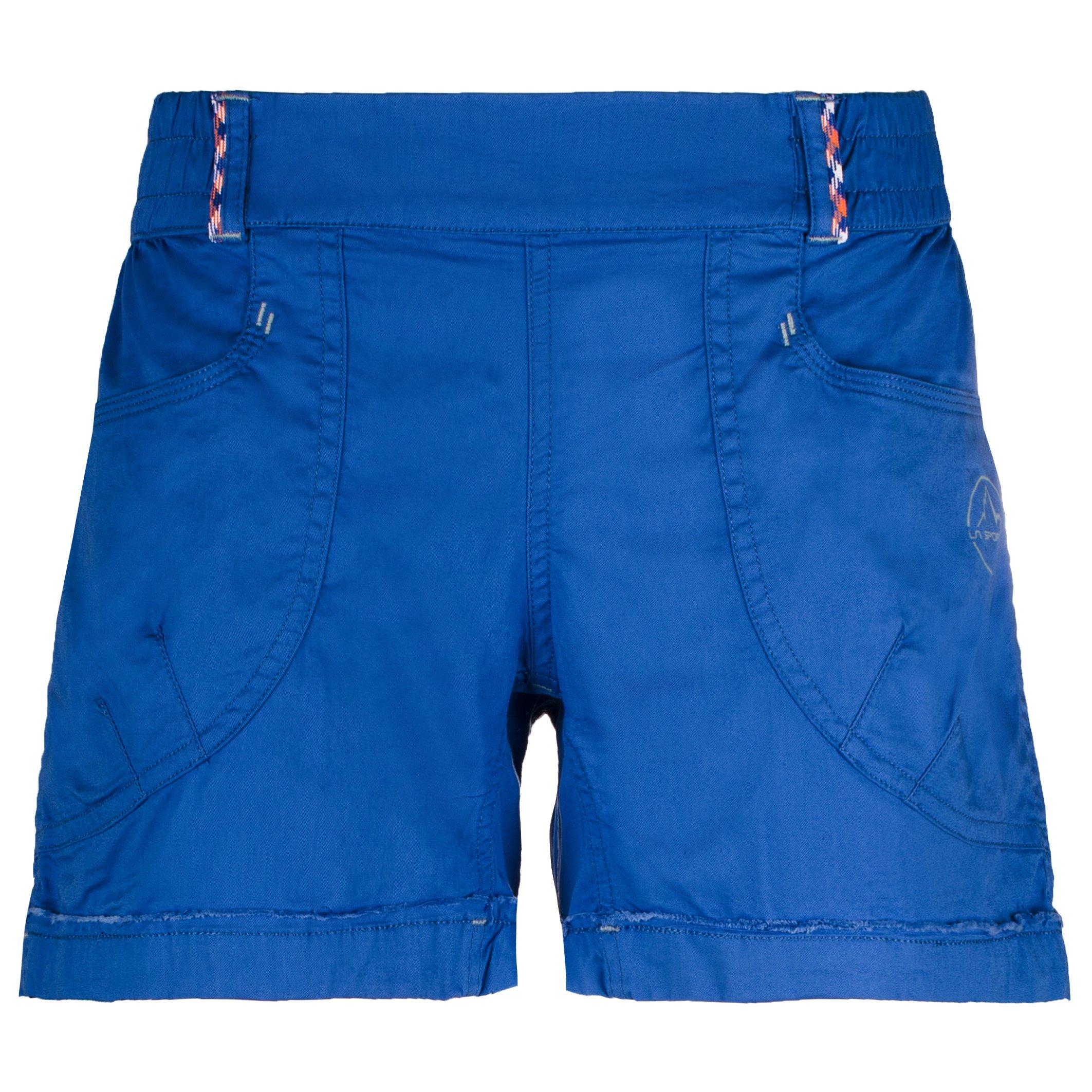 La Sportiva Escape Short - Women's, Cobalt Blue, S by La Sportiva