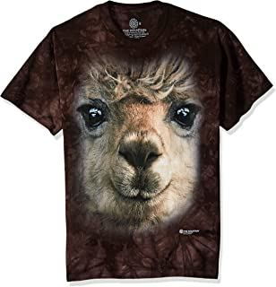 160982b8 Amazon.com: The Mountain Men's Pig Face T-Shirt: Clothing