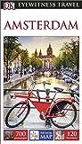 DK Eyewitness Travel Guide Amsterdam (Eyewitness Travel Guides)