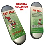 ELF FLEX Pro - Elf on the Shelf Accessories Upgrade Kit - Make Your Elf Shelf Flexible and Bendable, Perfect for Your Christmas Shelf Elf, Elf on Shelf Accessories by ELF DOCTOR