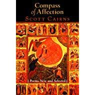 Compass of Affection - New and Selected Poems (Paraclete Poetry)