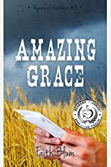 Amazing Grace (Hymns of the West Book 3) Kindle Edition