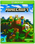 Minecraft - Xbox One-primeira-xbox_one