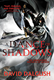 A Dance of Shadows (Shadowdance series Book 4)