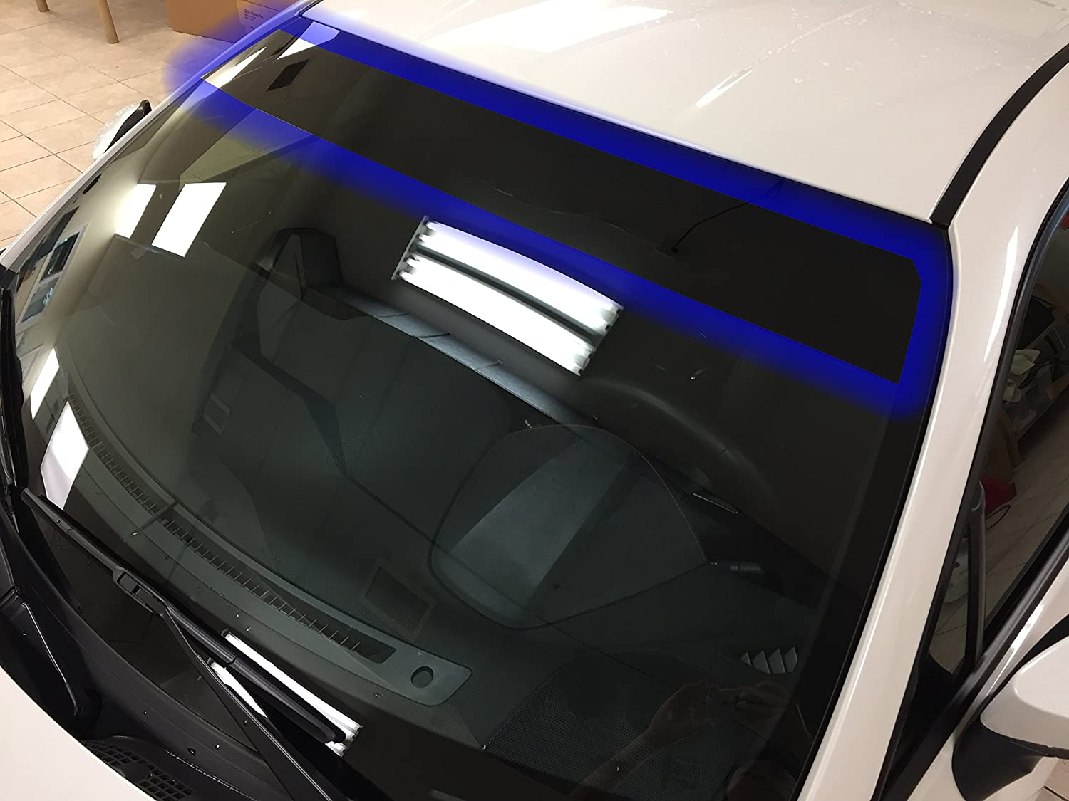 how to remove old car window tint film
