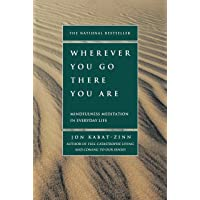 Wherever You Go There You are: Mindfulness Meditation in Everyday Life